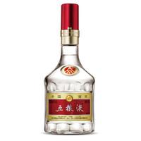 WULIANGYE 五粮液 第八代普五 52度 浓香型白酒  500ml  单瓶装