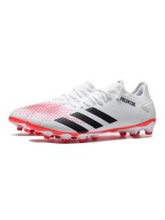 adidas 阿迪达斯 男鞋足球鞋PREDATOR 20.3 L MG比赛运动鞋FW1092