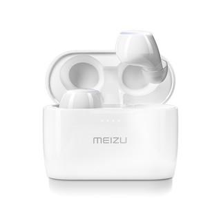 MEIZU 魅族 POP 2s 入耳式真无线蓝牙耳机 白色