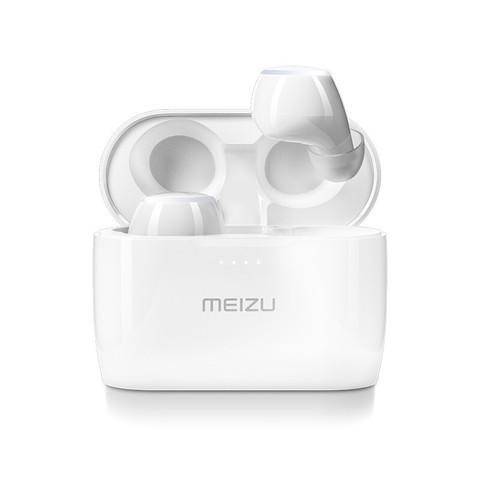 学生专享:MEIZU 魅族 POP 2s 入耳式真无线蓝牙耳机 白色