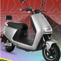 XDAO 小刀电动车 电动轻便摩托车