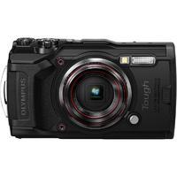 PLUS会员:OLYMPUS 奥林巴斯 TG-6 多功能运动数码相机