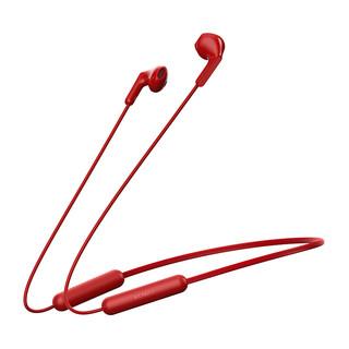 kuwo 酷我 K3 半入耳式颈挂式蓝牙降噪耳机 红色