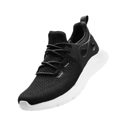 codoon 咕咚 5K 2.0 男子跑鞋 S117301 黑色 41