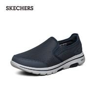 SKECHERS 斯凯奇 216013 GO WALK 5 男士休闲健步鞋