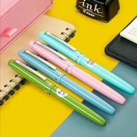 PILOT 百乐 FP-78G  钢笔 多色可选 单支装 含1支墨胆
