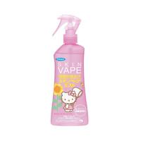 VAPE 未来 宝宝孕妇 清凉喷雾200ml  蜜桃味