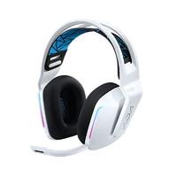 logitech 罗技 G733 LIGHTSPEED 无线游戏耳机 KDA女团定制款