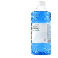 贯驰 玻璃水 1.3L 2瓶