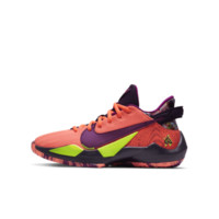 NIKE 耐克 Freak 2 SE (GS) 大童篮球童鞋