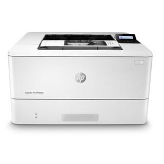 HP 惠普 LaserJet Pro M405dn 专业级激光打印机 液晶显示屏一年上门维修,支持上门安装企业定制