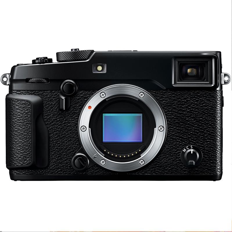 FUJIFILM 富士 X-Pro2 APS-C画幅 微单相机 黑色 单机身