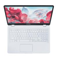 Hasee 神舟 精盾 U65A 青春版 15.6英寸 轻薄本 白色(酷睿i5-8265U、GTX 1050 Max-Q 4G、8GB、512GB SSD、1080P、IPS、60Hz、QL9S)