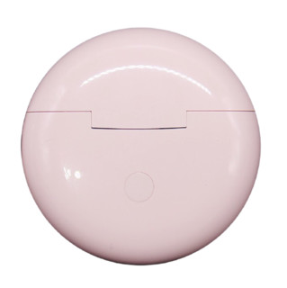 microlab 麦博 wisepods10 半入耳式真无线降噪蓝牙耳机 粉色