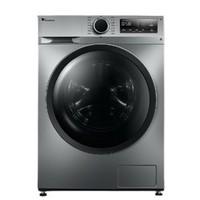 LittleSwan 小天鹅 TG100VT096WDG-Y1T 滚筒洗衣机 10kg 巴赫银