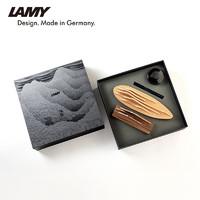 LAMY 凌美 X惘闻乐队联名恒星系列限定款 墨水钢笔礼盒 含钢笔墨水八音盒 EF尖 0.5mm