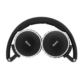 AKG 爱科技 K490NC 头戴式HIFI耳机 黑色