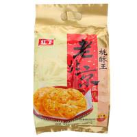 红了 老北京桃酥王 红枣味 420g