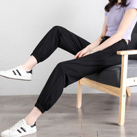 莫代尔 WPM-WP168-1 女士休闲裤