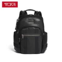 TUMI/途明 ALPHA BRAVO系列 0932307DL 中性款双肩包
