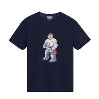 TeenieWeenieMen  TNRW202501K1 男士T恤