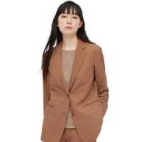UNIQLO 优衣库 433646000  女装西装外套