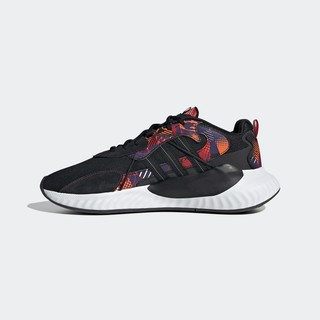 16日0点 : adidas 阿迪达斯 HI-TAIL H69047 男女款经典运动鞋
