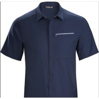 ARC'TERYX 始祖鸟 Skyline系列 男款短袖速干衬衫
