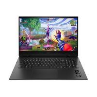 HP 惠普 暗影精灵 7 16.1英寸 游戏本 黑色(酷睿i5-11400H、RTX 3060 6G、16GB、512GB SSD、1080P、60Hz、16-b0005TX)