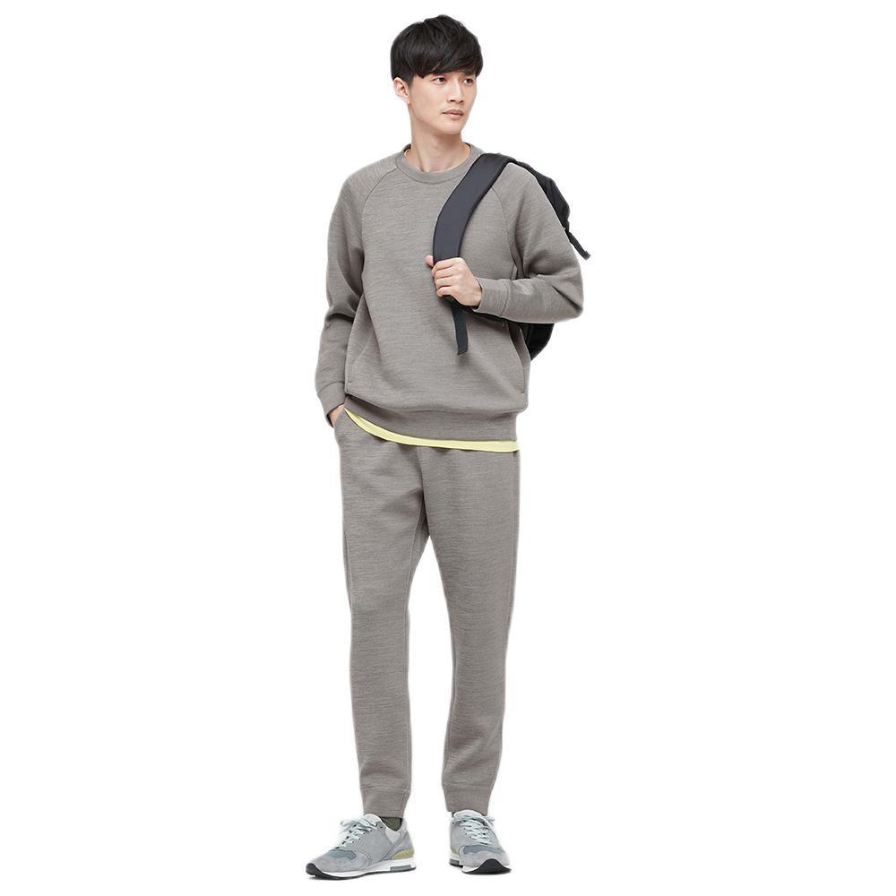 UNIQLO 优衣库 433052 男士休闲裤