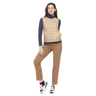 UNIQLO 优衣库 429455 女款高级轻型羽绒便携式背心