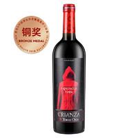TORRE ORIA 小红帽佳酿 红葡萄酒 750ml