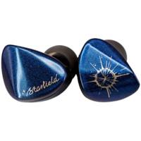Moondrop 水月雨 Starfield 入耳式挂耳式动圈有线耳机 蓝色 3.5mm