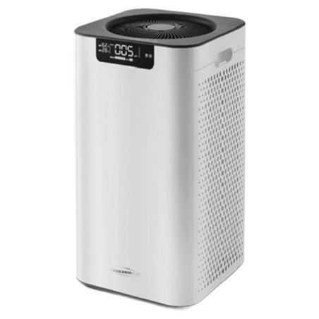 SOLEUSAIR 舒乐氏 KJ760F-A02 家用空气净化器 白色