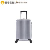 16日0点:JIWU 苏宁极物 JWXZ0018 男女士拉杆箱