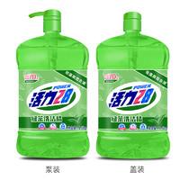 88VIP:活力28 绿茶洗洁精 1.5kg*4瓶