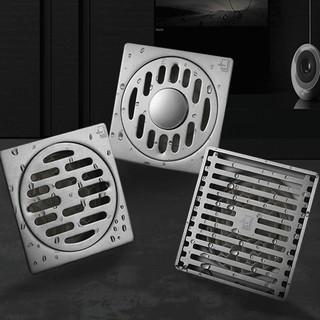 submarine 潜水艇 地漏套装 1淋浴+2厨卫+1洗赠送弯头