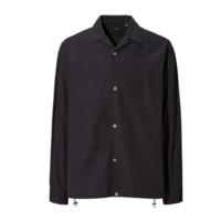 UNIQLO 优衣库 +J系列 男士长袖衬衫 440372