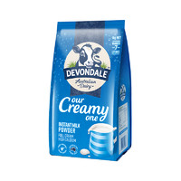 DEVONDALE 德运 高钙全脂成人牛奶粉 1000克/袋