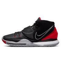 黑卡会员:NIKE 耐克 Kyrie 6 EP 欧文6  BQ4631-002 男子篮球鞋