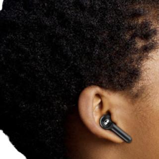 MONSTER 魔声 Clarity 200 入耳式真无线蓝牙耳机 黑色