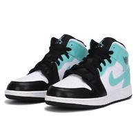 黑卡会员:NIKE 耐克 Air Jordan 1 Mid 女款休闲运动鞋
