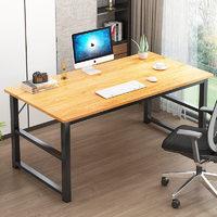 木匠印记 电脑桌书桌 稳固型100*60*72cm