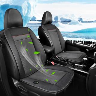 Carsetcity 卡饰社 车用坐垫 10风机