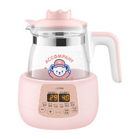 Midea 美的 调奶器恒温热水壶智能自动婴儿奶粉水器保温热奶暖奶器养生壶
