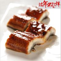 PLUS会员:恋食记 日式蒲烧鳗鱼 500g