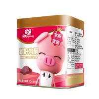 FangGuang 方广 营养猪肝肉酥 100g