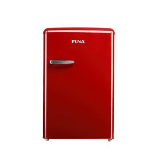 EUNA 优诺 BC-106R 直冷冰箱