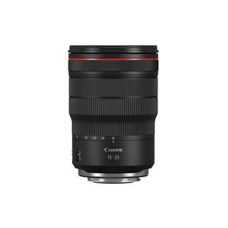 Canon 佳能 全画幅EOS R R5 R6 大光圈高画质RF镜头 RF15-35mm F2.8L IS USM大三元