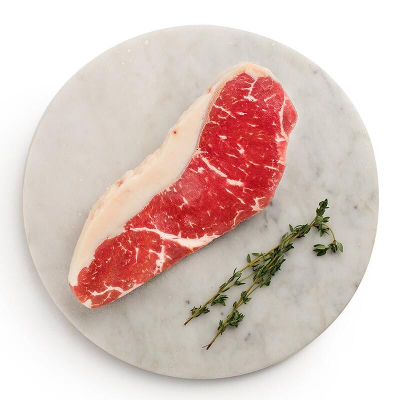乔一诺 优加整切牛排10片套餐 1kg